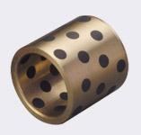 供应固体镶嵌润滑轴承图片