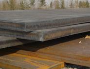 15Mn低温钢板图片