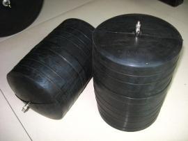 供应充气橡胶气堵+橡胶堵水球+闭水堵批发