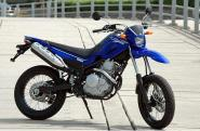 110CC越野摩托车图片