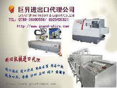 广东5 海关供应东莞电子产品制造设备报关代理电子产品进口代理