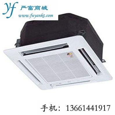 上海海尔空调销售5匹吸顶式天花嵌入式kfr-120qw/6302a图片大全