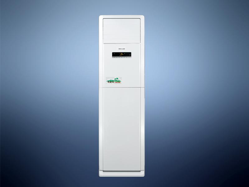 供应格力空调清新风3p柜机kfr-图片