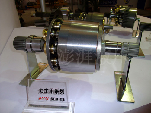 供应力士乐液压泵维修图片图片