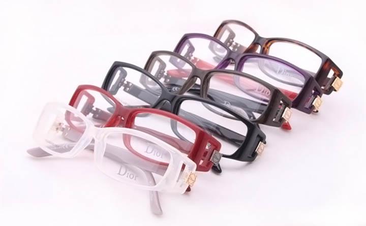 板材光学眼镜框架