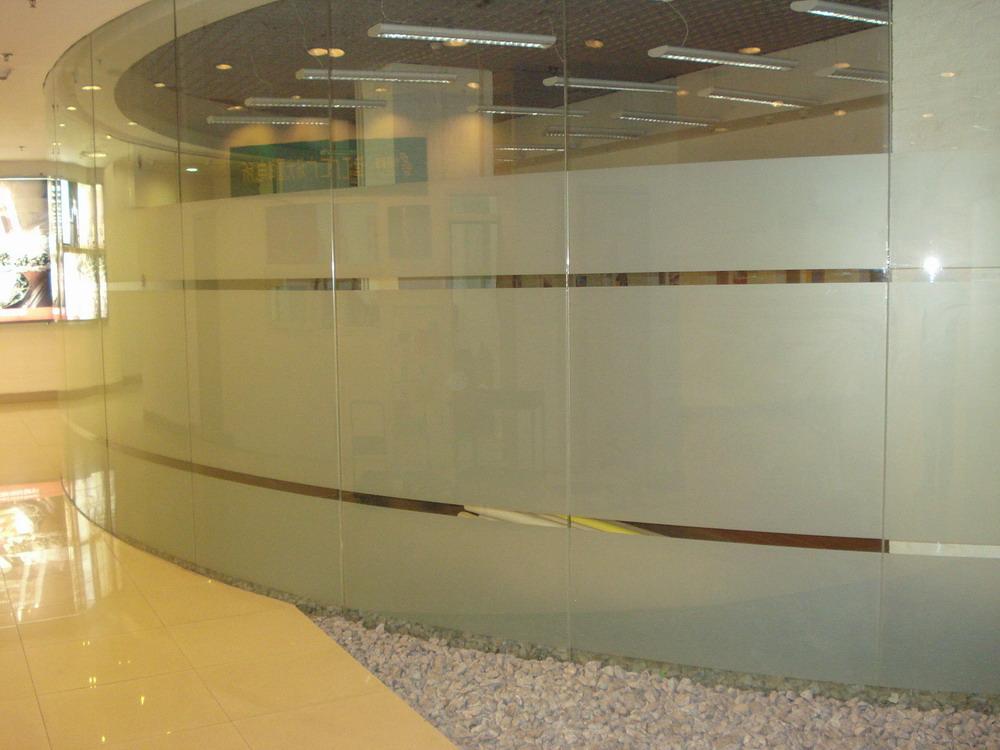 供应室内装饰玻璃贴膜图片