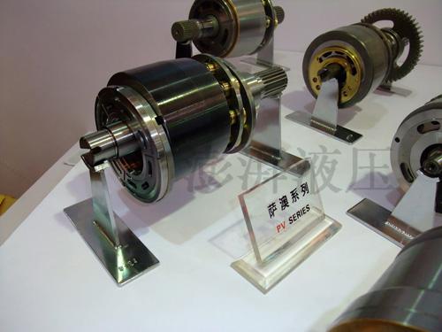 液压泵_液压泵供货商_供应萨澳液压泵维修图片