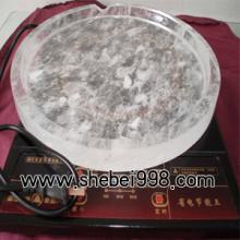 供应特价水晶烧烤盘