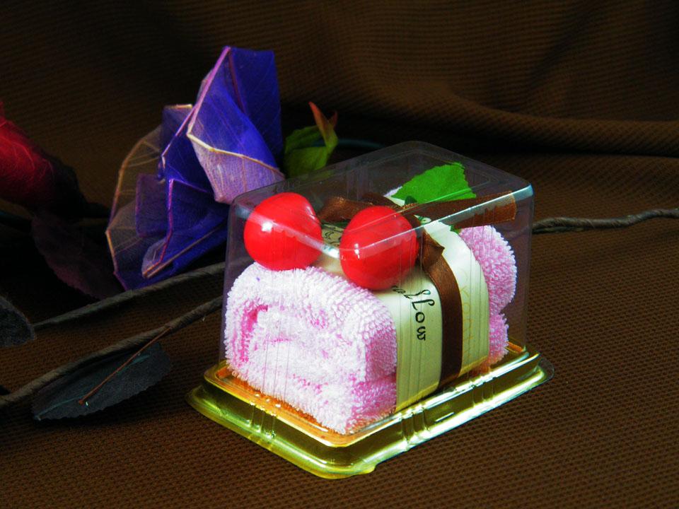 小方盒蛋糕