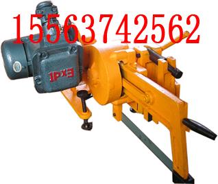 供应KDJ系列电动锯轨机图片