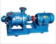 直销SZ型水环真空泵图片