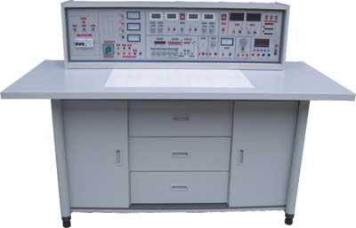 供应电子学综合实验装置
