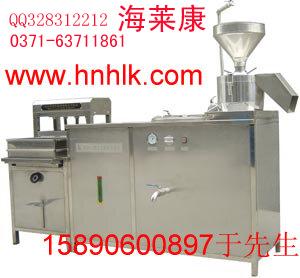 供应长治豆腐机环保豆腐机