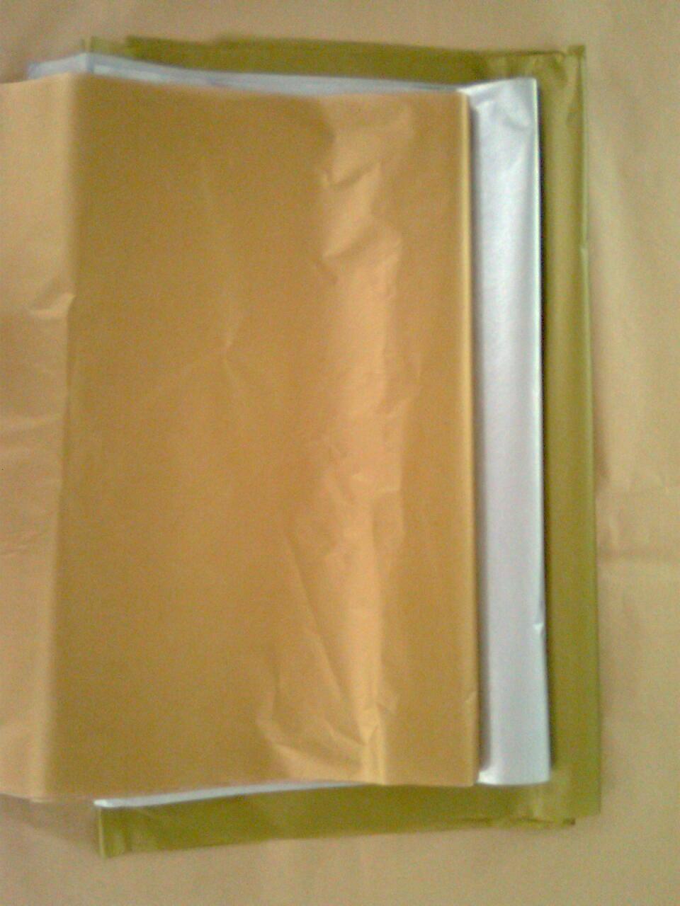 供应金色拷贝纸银色拷贝纸拷贝纸印