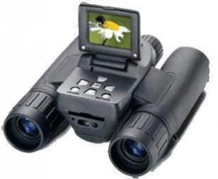 美国博士能数码望远镜可录像拍照图片