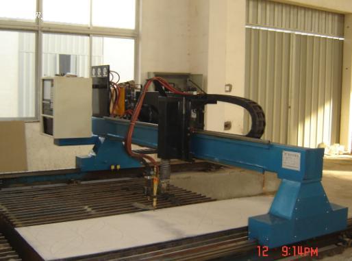 济南碳钢板数控等离子切割机批发报价