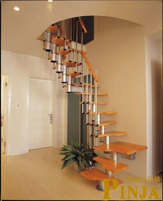 钢架楼梯设计图与尺寸