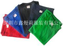 供应空白广告衫-制定广告衫-广告衫