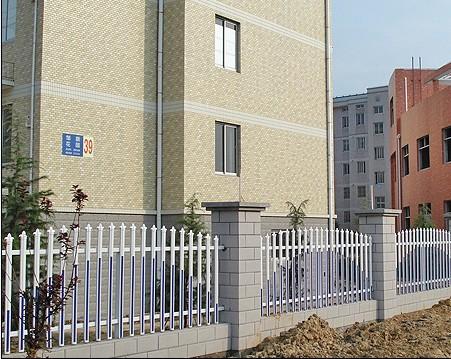别墅大门砖柱图片