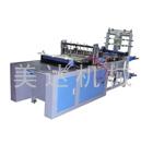 供应美达机械供应塑料制袋机设备