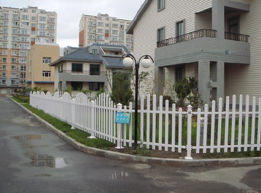 淮安庭院护栏图片