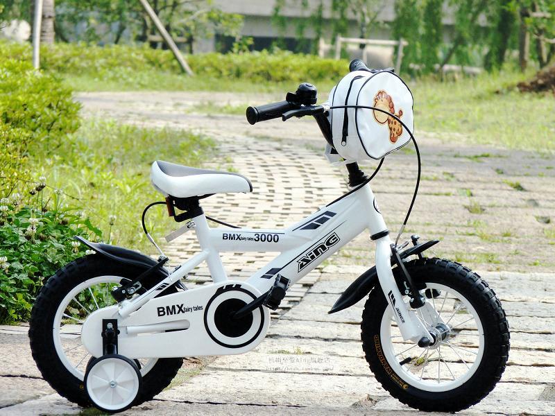 儿童自行车童车自行车图片