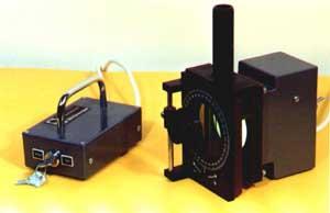 供应玻璃边缘应力测试仪S-67