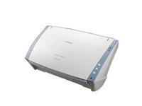 供应佳能CANON DR-2510C A4彩色双面扫描仪