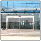供应北京安装玻璃门 地弹簧