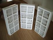 依米康机房空调纸框过滤网图片