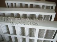 菲尼克斯机房空调纸框过滤网图片