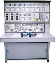 供应立式通用电工电子实验室成套设备