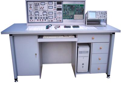 模电数电单片机实验开发系统综合实图片/模电数电单片机实验开发系统综合实样板图