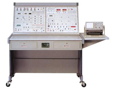 主营:             hydz-501a型模拟电子电路实验装置 概述 hydz