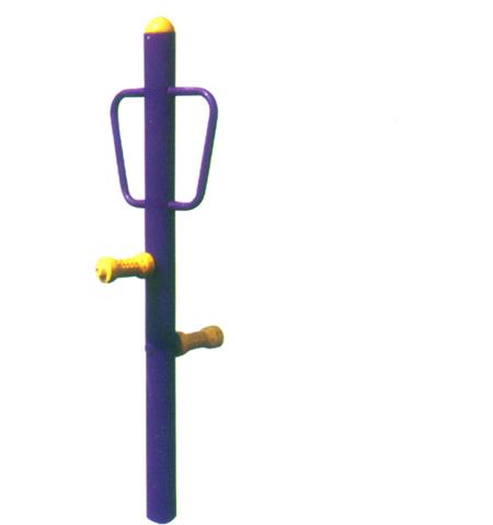 供应健身路径户外运动腿部按摩器