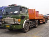 长沙货物运输图片