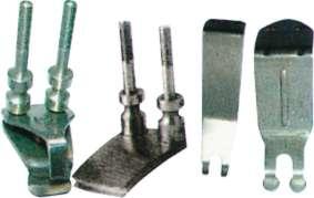 供应波峰焊钛爪图片