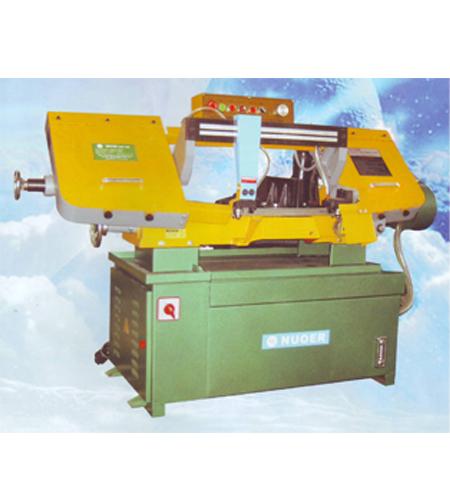全自动液压带锯机gz2540电路图