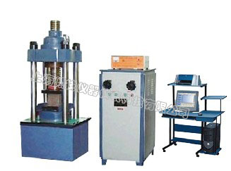 供应液晶显示压力试验机