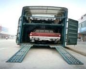 轿车托运长沙货物运输服务网络
