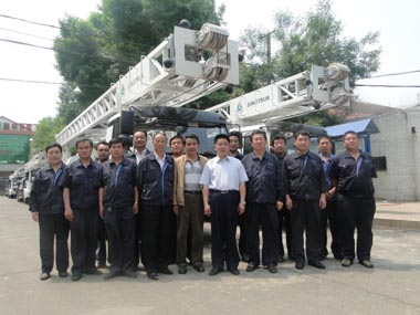 山东省滨州市锻压机械厂