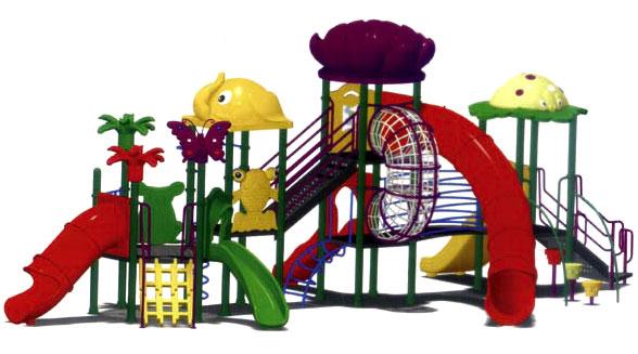 儿童滑梯图片|儿童滑梯样板图|甘肃石家庄儿童滑梯
