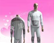 蒙迈套服保健内衣磁疗保健服饰贴牌图片