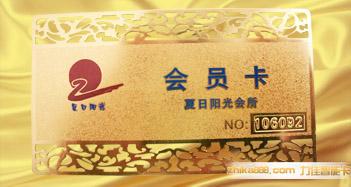 供应深圳佛像金属卡工厂,VIP金卡制作,专业制作金属卡模板,做金