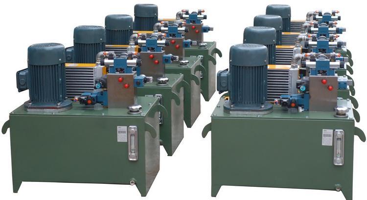 液压系统机械设备改造维修价格及图片图片