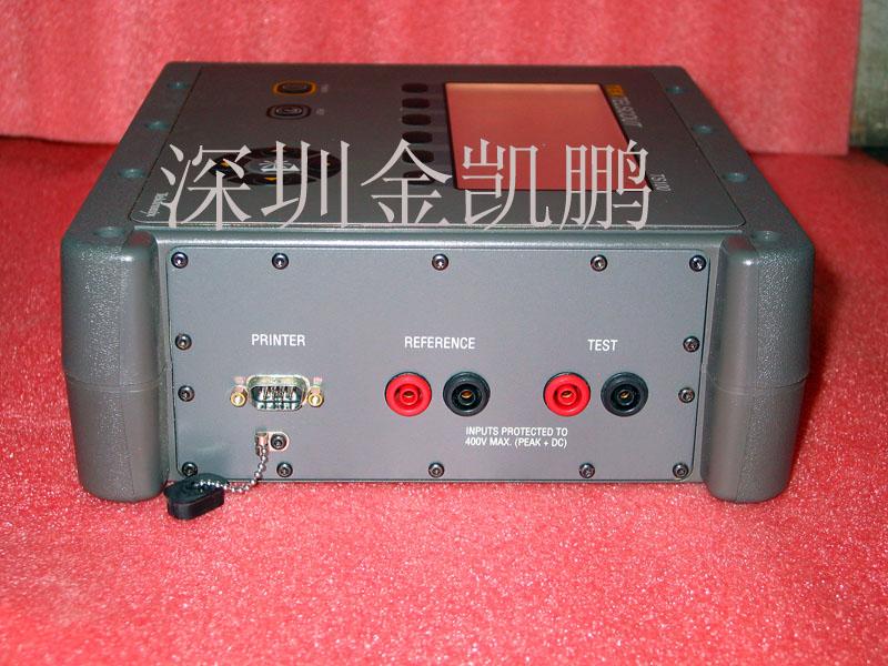 ...电缆测试仪样板图 泰克电缆测试仪TS100 深圳金凯鹏电子有限...