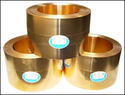 供应洛阳H62黄铜带