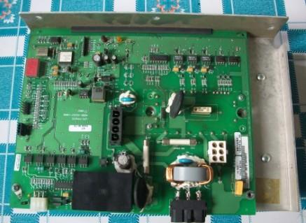 供应跑步机控制板维修图片