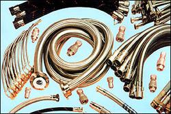 不锈钢金属软管系列图片/不锈钢金属软管系列样板图