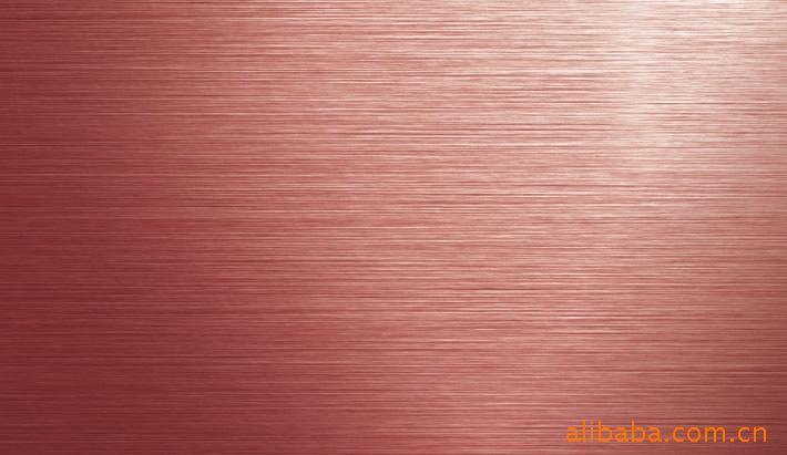钛金拉丝不锈钢贴图.